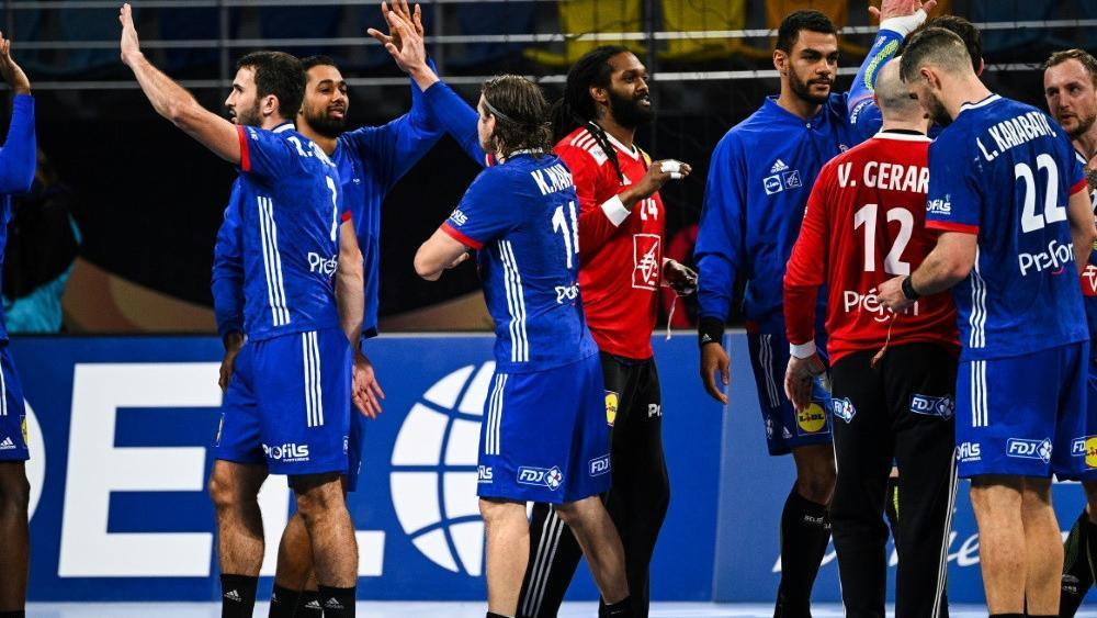 Handball Wm Tabelle Hauptrunde