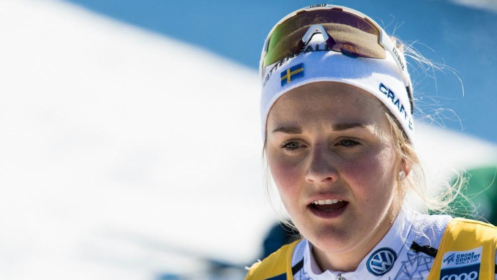 Skilanglauf Olympia 2021