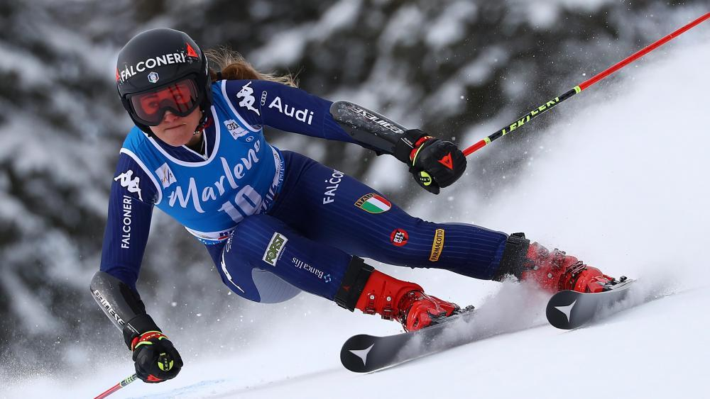 Super G Garmisch 2021