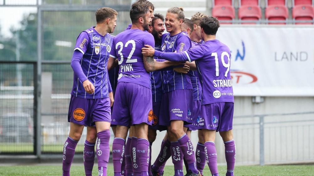 1 Liga österreich