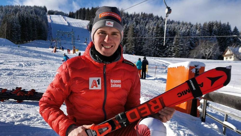 Rücktritt im österreichischen Ski-Team.