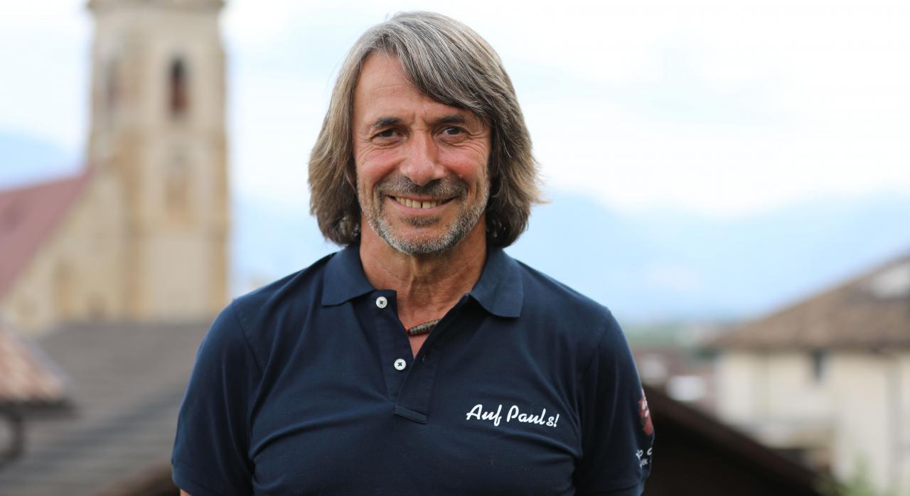 Hubert Messner