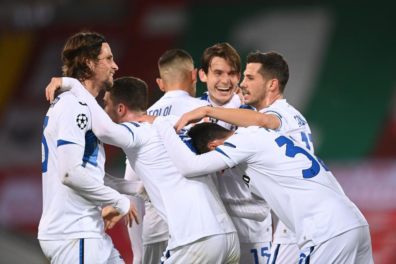 Bayern Im Achtelfinale Inter Droht Das Aus Champions