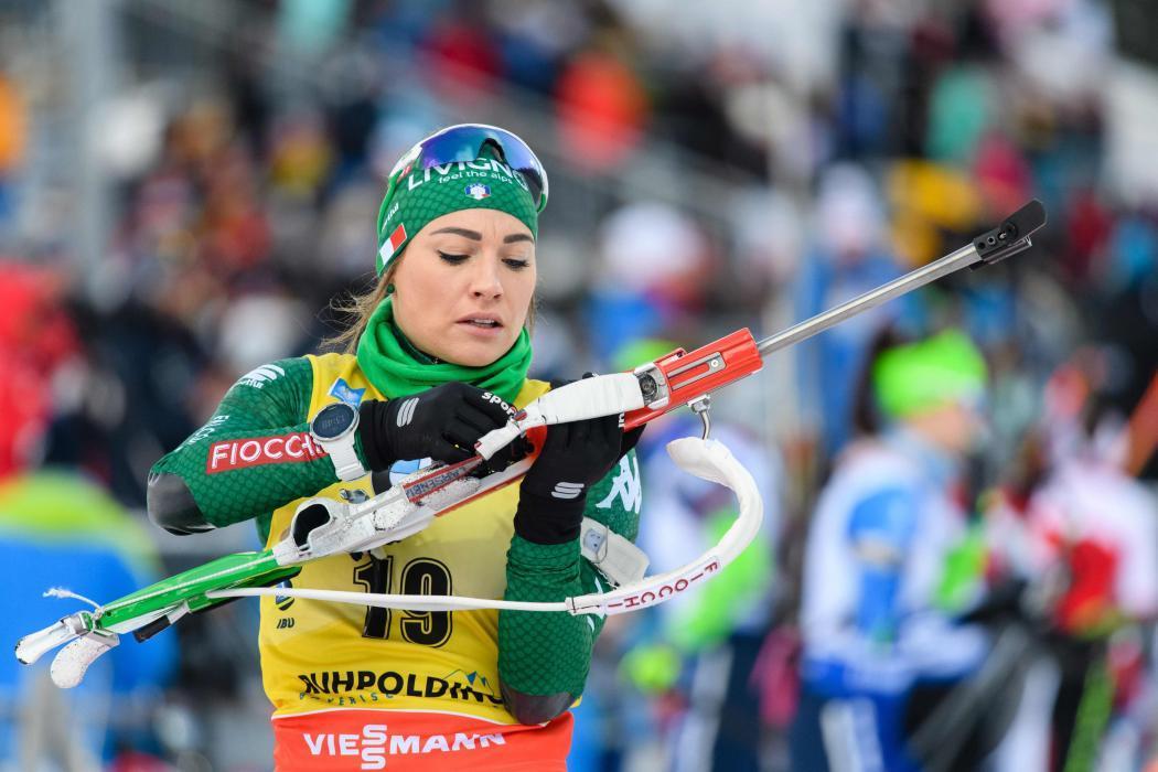 In Antholz Herrscht Wieder Ausnahmezustand Biathlon Sportnewsbz